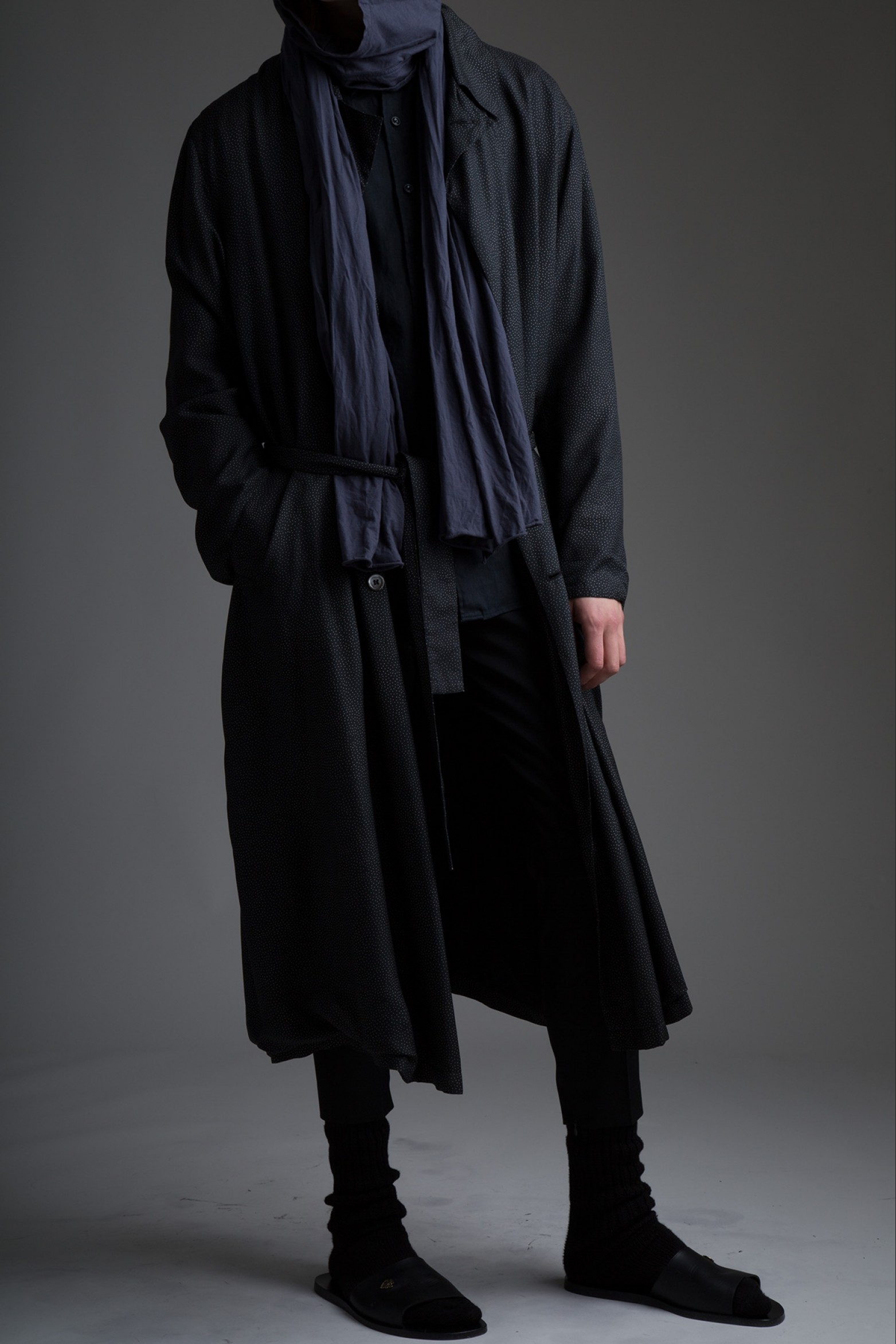 25cf93dc558 Vintage Silk Trench Coat; Vintage Silk Trench Coat ...