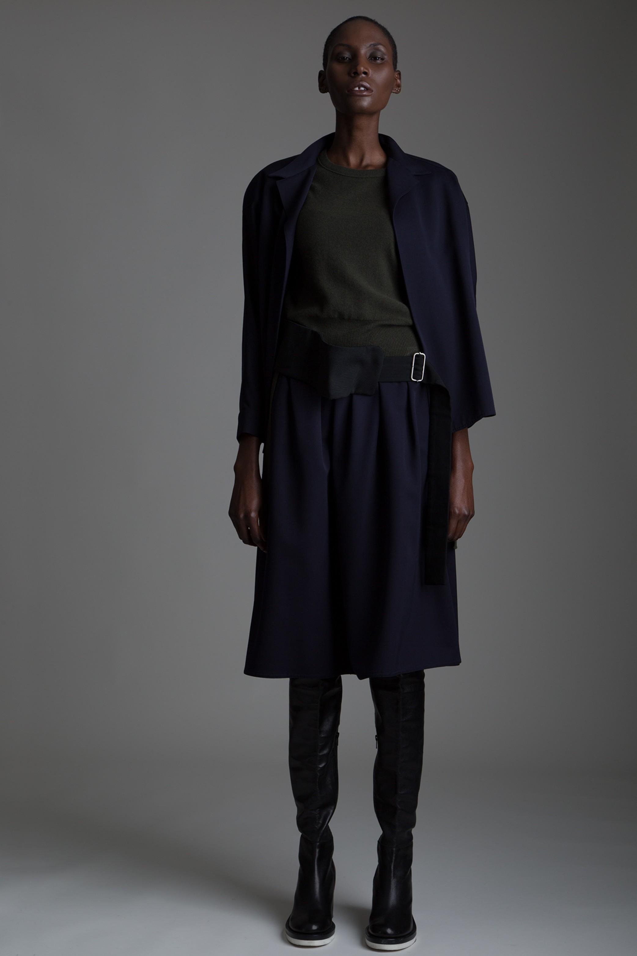 Vintage Fendi Jacket and Skirt Set