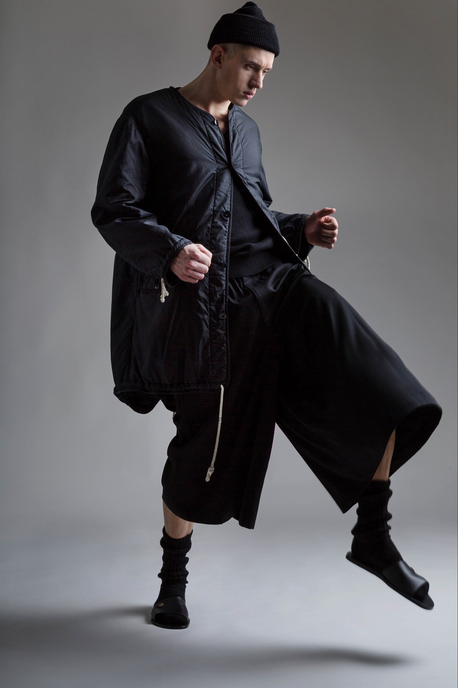 Vintage Y S Yohji Yamamoto Coat