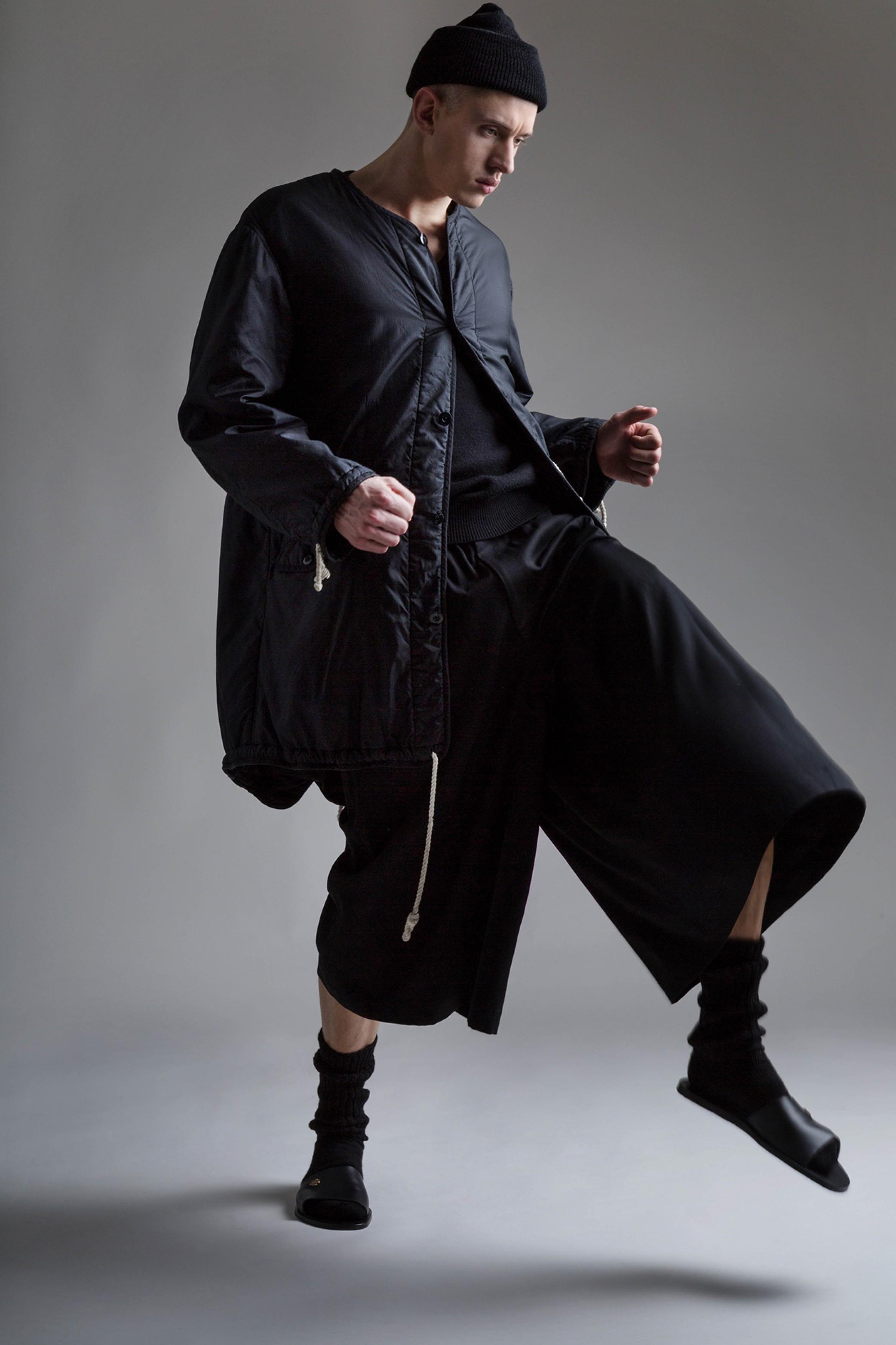 Yohji Yamamoto Dress Shoes