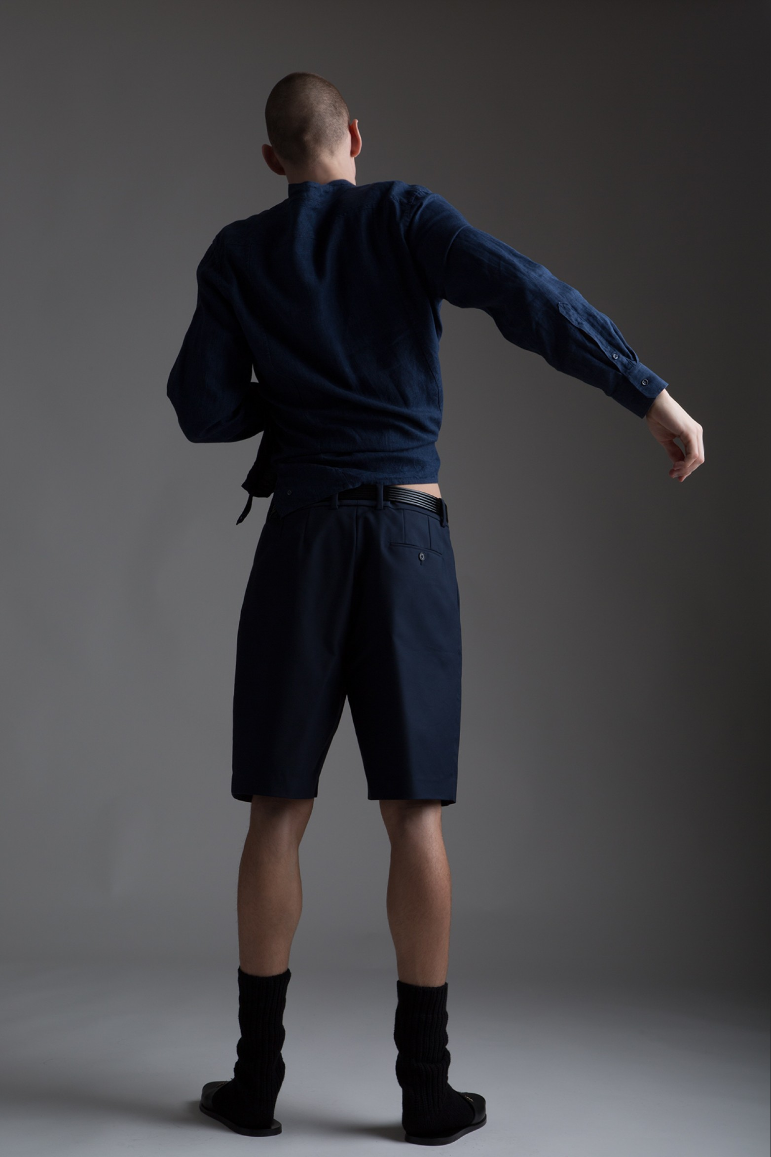 Phillip Lim Men's Shorts