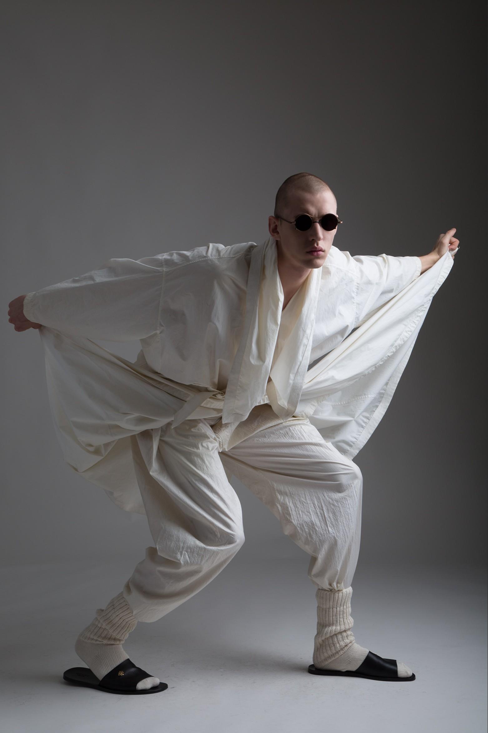 Vintage Issey Miyake Men S Parachute Pants