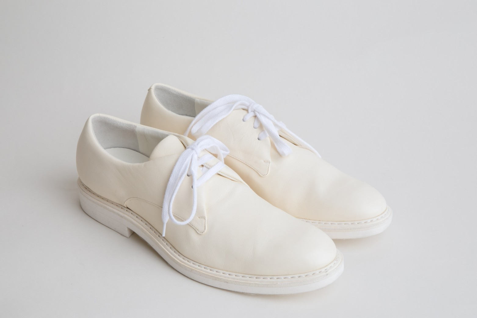 Chloe Derby Shoes
