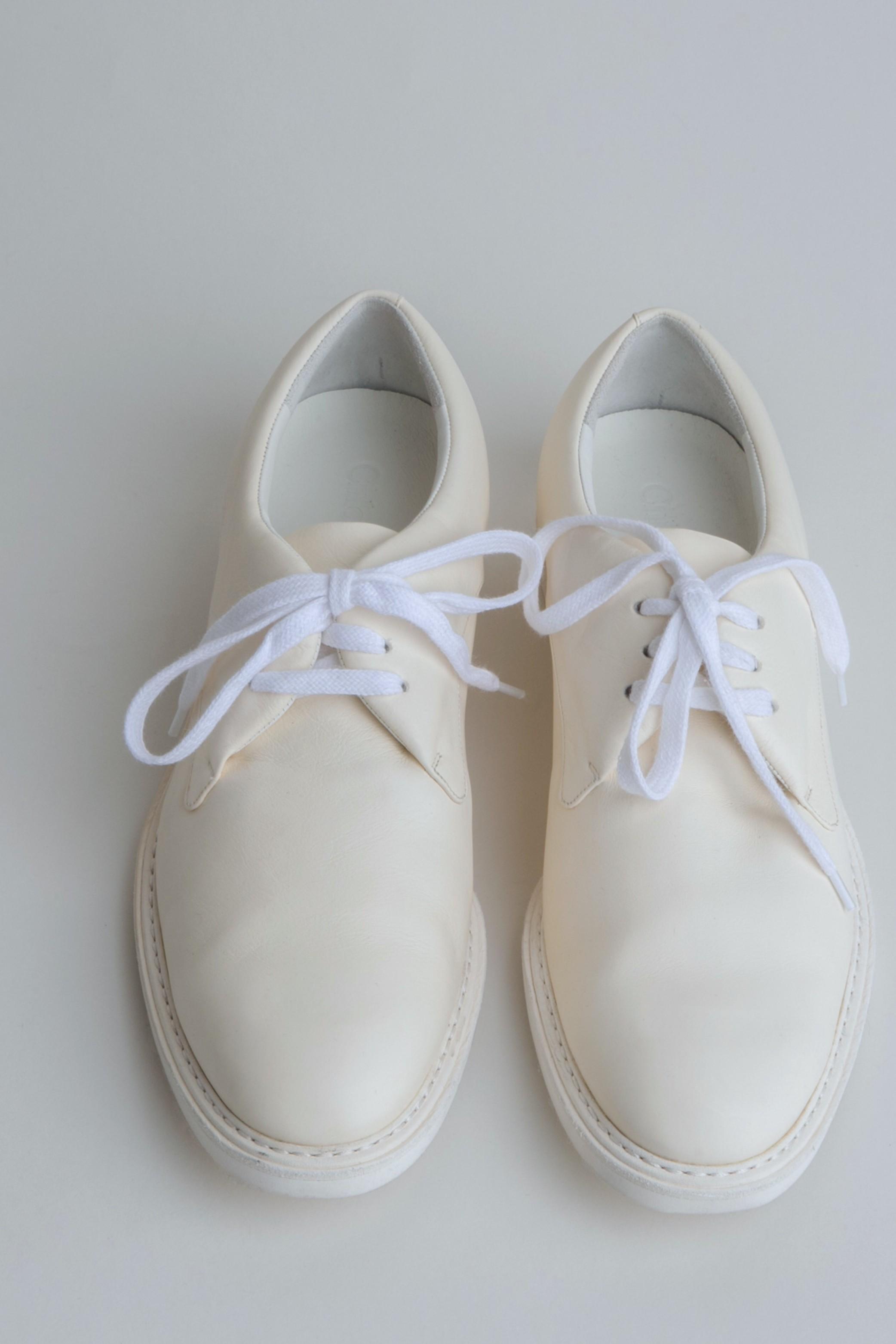 Chloe Derby Shoes