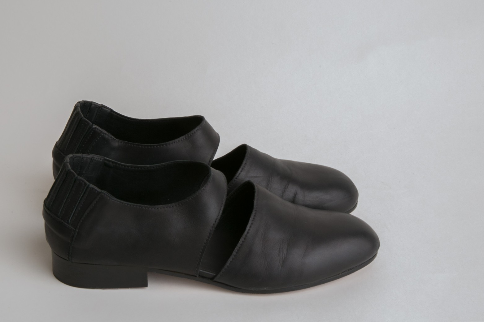 Hed Mayner Derby Shoes