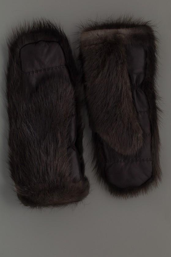 Portolano Beaver Gloves
