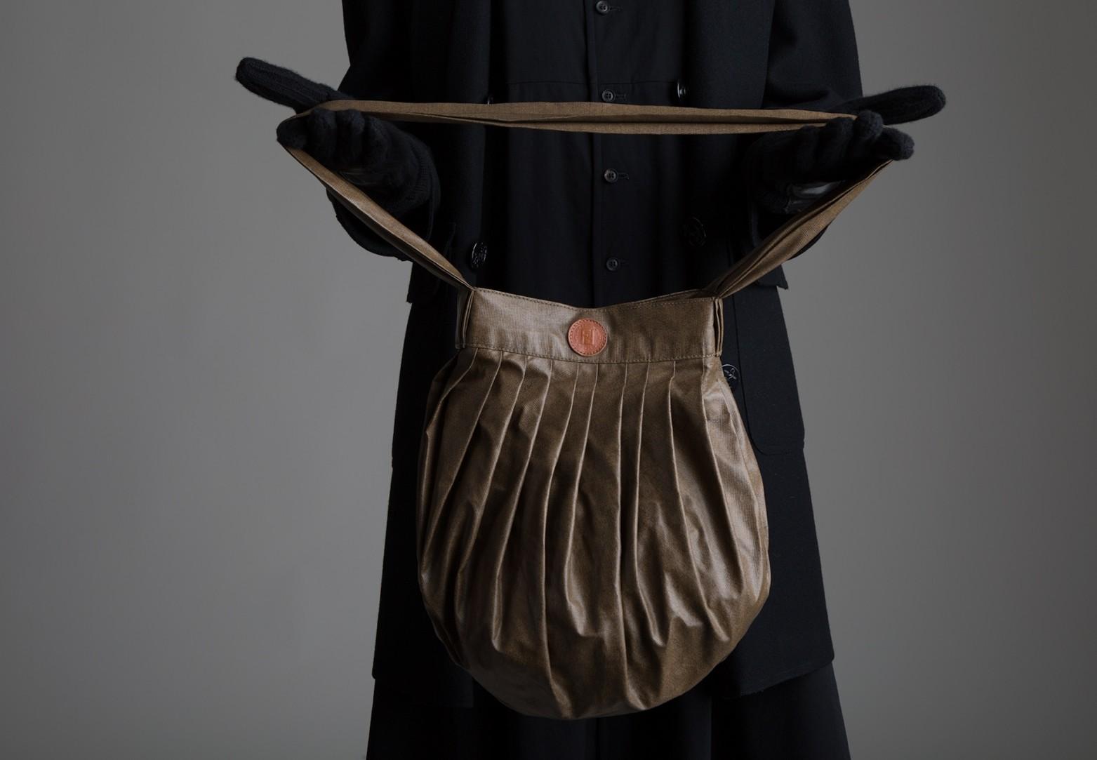 Vintage Fendi Bucket Bag